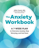 7 Weeks To Reduce Anxiety
