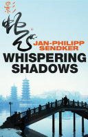 Whispering Shadows Only Glimpse Vivid And Knowing