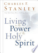 Living in the Power of the Holy Spirit Book Cover