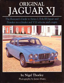 Original Jaguar XJ