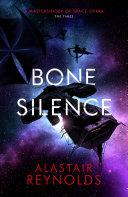 Bone Silence Book PDF