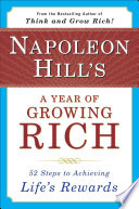 Napoleon Hill s a Year of Growing Rich