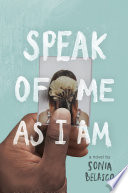 Speak of Me As I Am Book PDF
