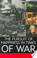 download ebook the pursuit of happiness in times of war pdf epub