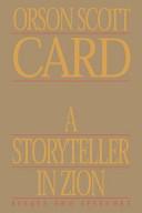 A Storyteller In Zion