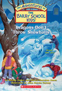 Dragons Don t Throw Snowballs