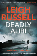 Deadly Alibi Which Threatens Not Only Her Career But Her