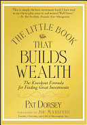 download ebook the little book that builds wealth pdf epub