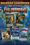 Alcatraz Vs The Evil Librarians Series