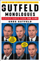 The Gutfeld Monologues Book