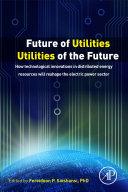 Future of Utilities   Utilities of the Future