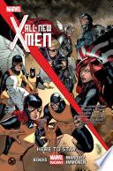 All New X Men Vol 2 book