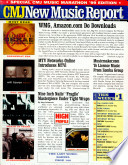 CMJ New Music Report
