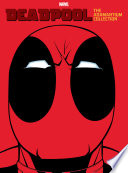 Deadpool book