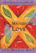 cover img of The Mastery of Love