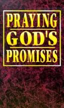 Praying Bible Promises