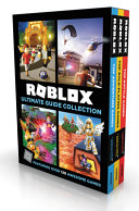 Roblox  Ultimate Guide Collection Book PDF