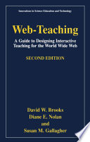 Web Teaching