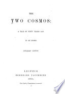 The Two Cosmos