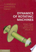 Dynamics of Rotating Machines