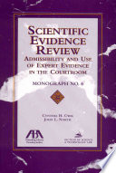Scientific Evidence Review