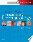 Lookingbill and Marks  Principles of Dermatology