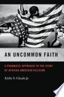 An Uncommon Faith Book PDF
