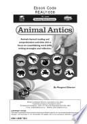 Animal Antics