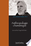Anthropologie chamanique