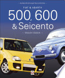 Fiat And Abarth 500 600 And Seicento