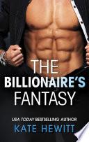 download ebook the billionaire's fantasy (mills & boon m&b) (the forbidden series, book 2) pdf epub