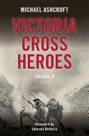 Victoria Cross Heroes: