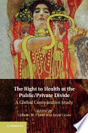 The Right to Health at the Public Private Divide