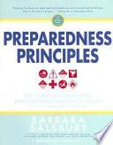 Preparedness Principles