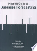 Practical Guide To Business Forecasting book