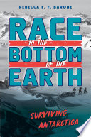 Race to the Bottom of the Earth Book PDF