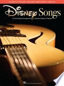 Disney Songs  Songbook