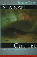 Shadow Culture Book PDF