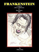 Frankenstein   a Play