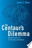 The Centaur s Dilemma Book PDF