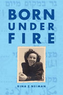 Born Under Fire The Story Of A Girl Coming Of