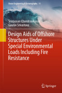 download ebook design aids of offshore structures under special environmental loads including fire resistance pdf epub