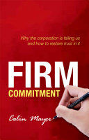 download ebook firm commitment pdf epub