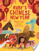 Ruby s Chinese New Year