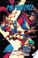 Ms  Marvel Vol  9