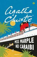 Miss Marple nei Caraibi by Agatha Christie