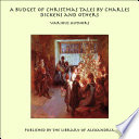 A Budget of Christmas Tales by Charles Dickens and Others