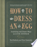 How to Dress an Egg Book PDF