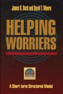 Helping Worriers book