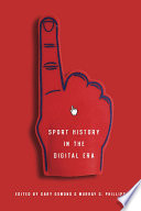 Sport History in the Digital Era